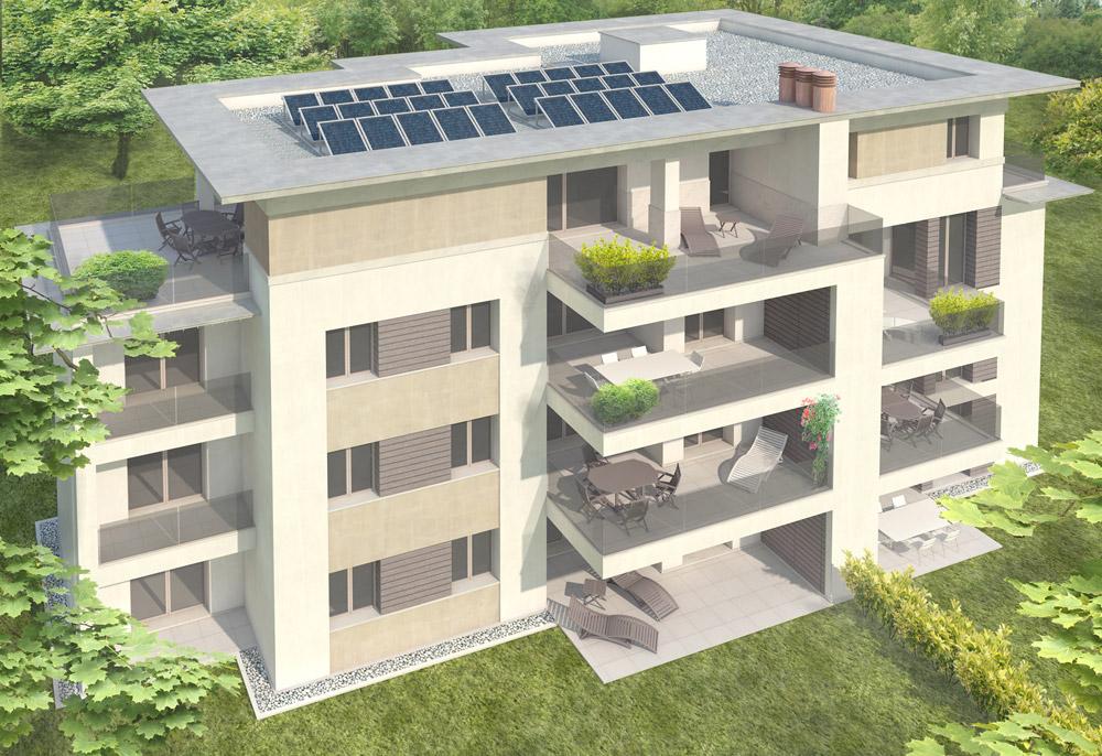 Residence Terrazze | Andreetta Impresa EdileAndreetta Impresa Edile